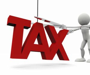 Can you pay your tax