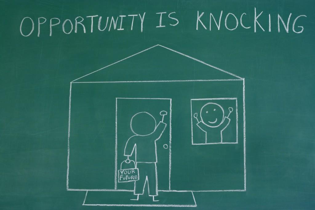 ER Opportunity