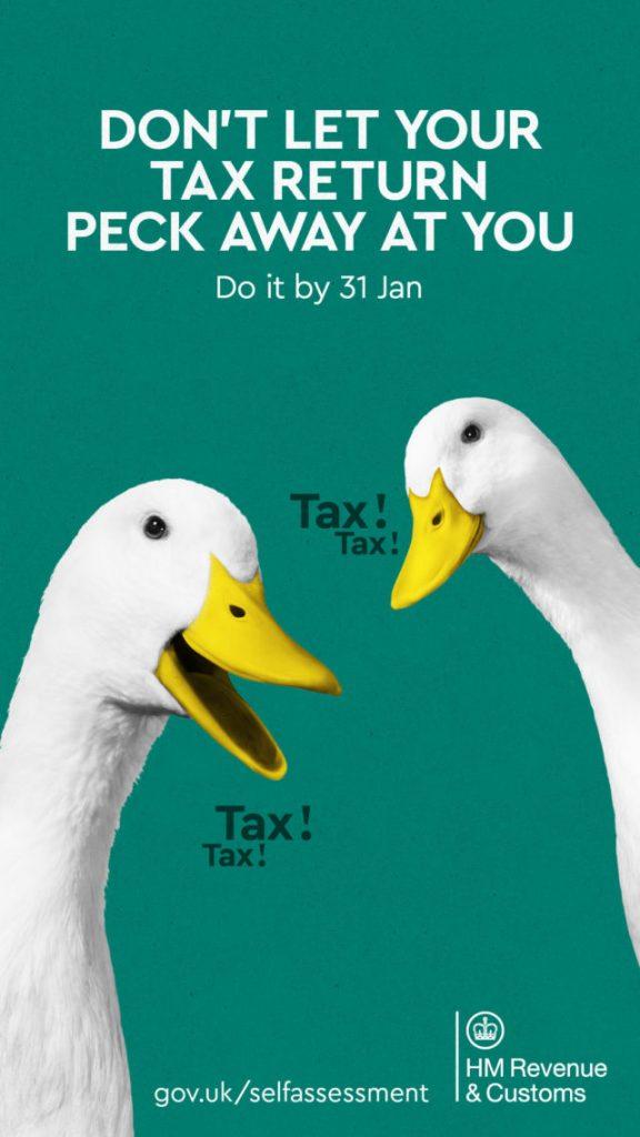 2017/18 Tax Return